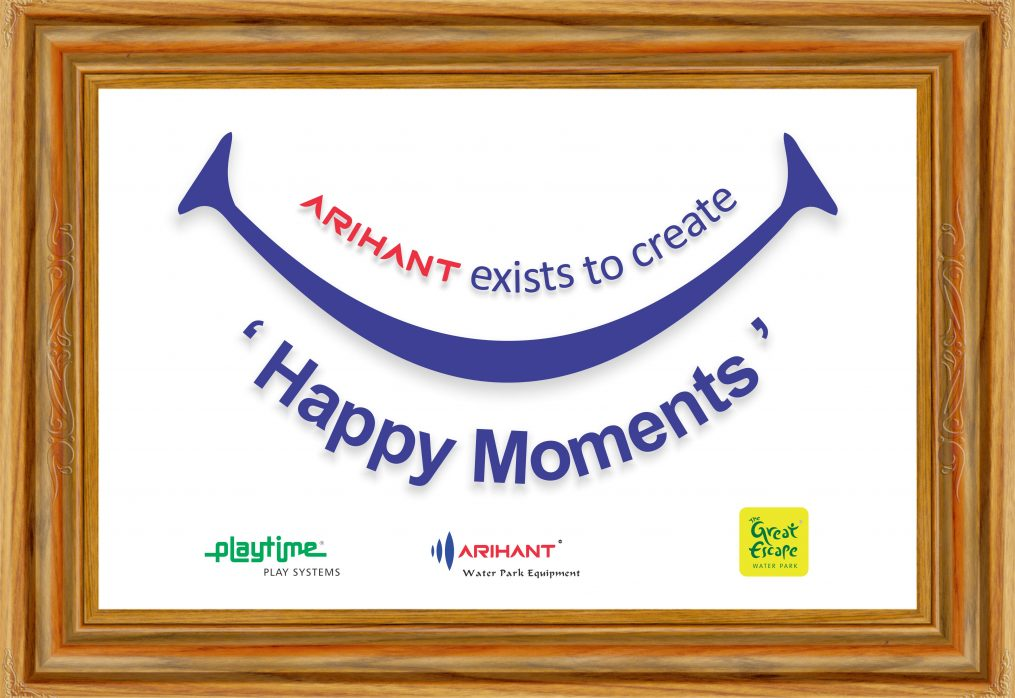 How Arihant Is Making The World A Happy Place