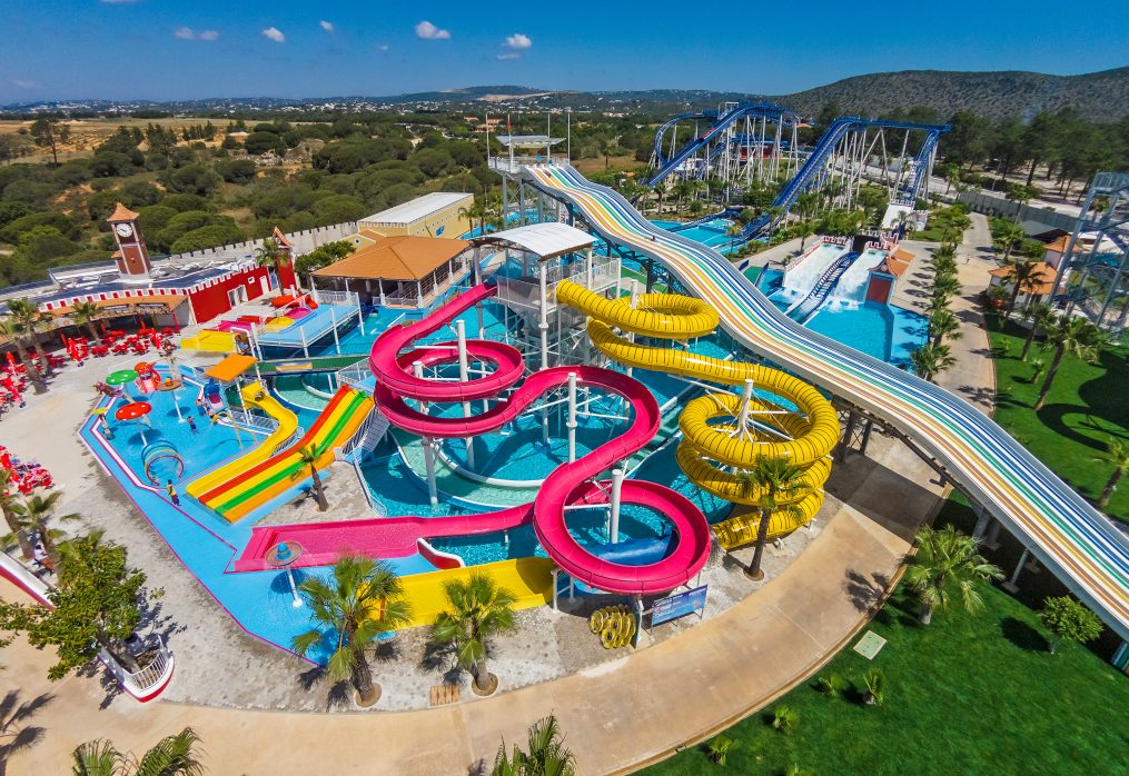 Setting Up A Successful Water Park In India