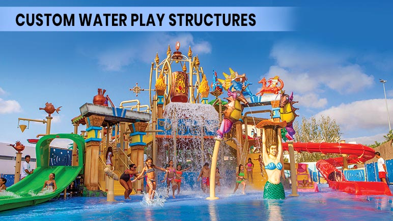custom-water-play-structure