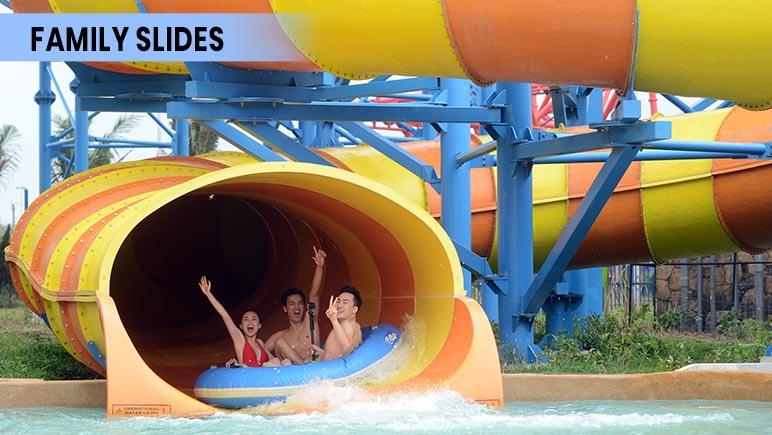 family-slides